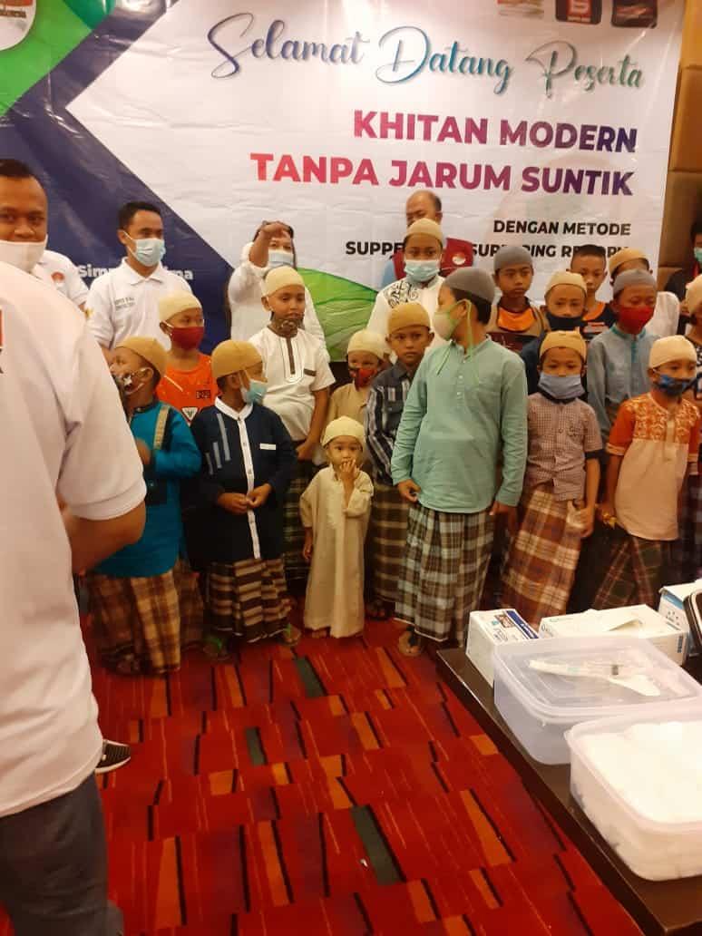 Seminar pelatihan Sunat Modern Di Sragen Jawa Tengan 2042